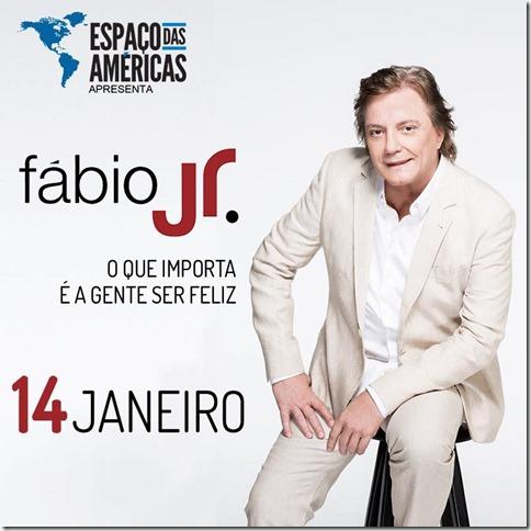 Fabio Jr